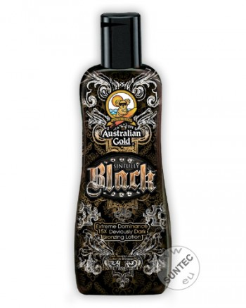 Australian Gold - Sinfully Black (250 ml)
