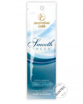 Australian Gold - Smooth Faces (15 ml)