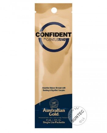 Australian Gold - G Gentlemen Confident (15 ml)