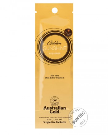 Australian Gold - Golden Sunshine (15 ml)