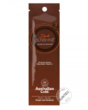 Australian Gold - Dark Sunshine (15 ml)
