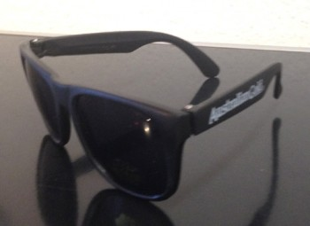 Australian Gold - Outdoor Sunglasses Black