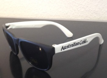 Australian Gold - Outdoor Sunglasses White