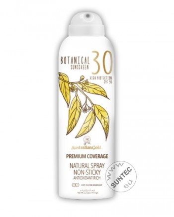 Australian Gold - SPF 30 Botanical Continuous Spray (177 ml)