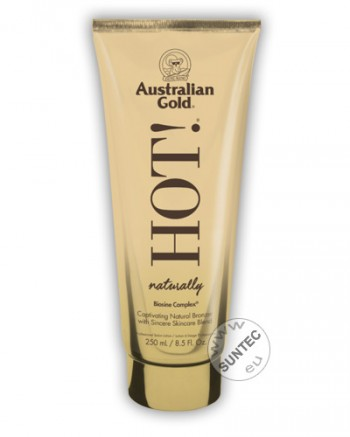 Australian Gold - Naturally Hot! (250 ml)