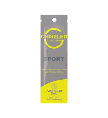 Australian Gold - Chiseled by G Gentlemen® Sport  (15 ml)
