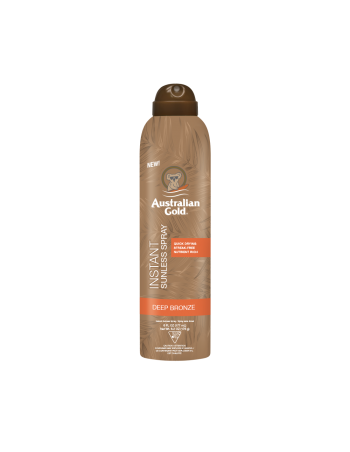 Australian Gold - Instant Sunless Spray (177 ml)