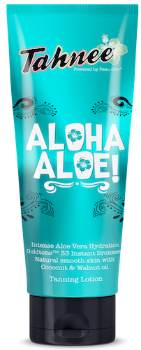 Tahnee Aloa Aloe (200 ml)