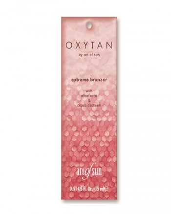 Art of Sun - OxyTan Extreme Bronzer (15 ml)