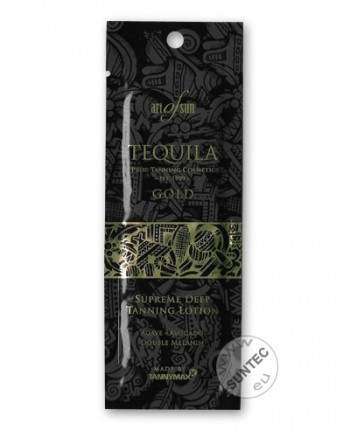Tequila Gold Tanning (15 ml)