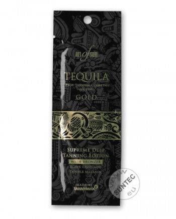 Tequila Gold Bronzing (15 ml)