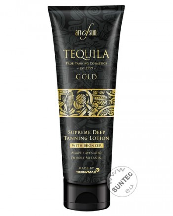 Tequila Gold Bronzing (125 ml)