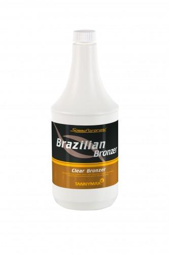 Tannymaxx - Spray Tan Clear Bronzer Brazilian (1000 ml)