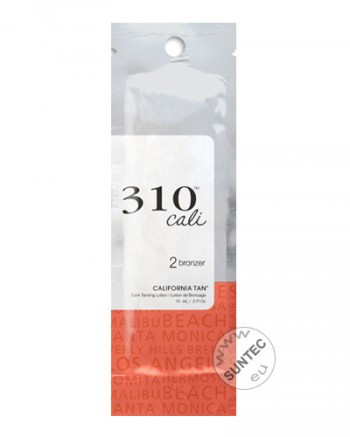 California Tan - 310 Cali Bronzer Step 2 (15 ml)