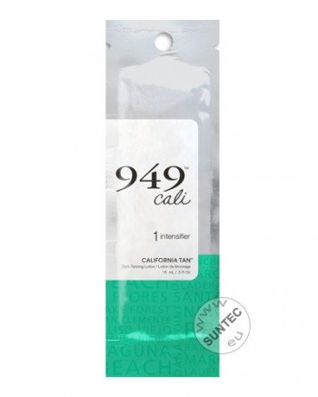 California Tan - 949 Cali Intensifier Step 1 (15 ml)