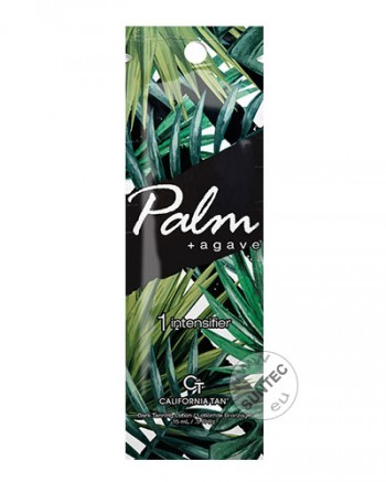 California Tan - Palm + Agave Intensifier Step 1 (15 ml)