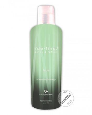 California Tan - de Fine Face (30 ml)