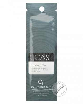 California Tan - Coast Intensifier Step 1 (15 ml)