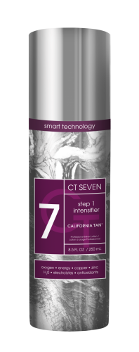 California Tan - Neu CT Seven Intensifier Step 1 (250 ml)