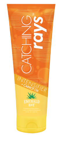 Emerald Bay - Catching Rays Carrot Oil Intensifier (250 ml)