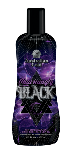 Australian Gold - Charmingly Black (250 ml)