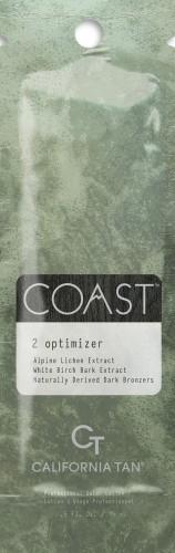 California Tan - Coast Optimizer Step 2 (15 ml)