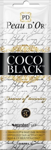 Peau d´Or - Coco Black (15 ml)