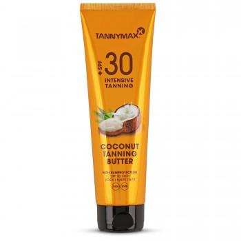 Tannymaxx - SPF 30 Coconut Tanning Butter (150 ml)