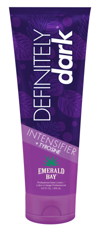 Emerald Bay - Definitely Dark Accelerating Intensifier (250 ml)
