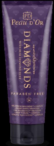 Peau d´Or - Diamonds (40 ml)
