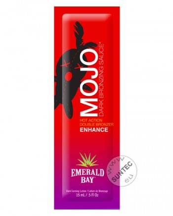 Emerald Bay - Mojo Dark Bronzing Sauce (15ml)