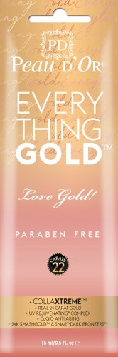 Peau d´Or - Everything Gold (15 ml)