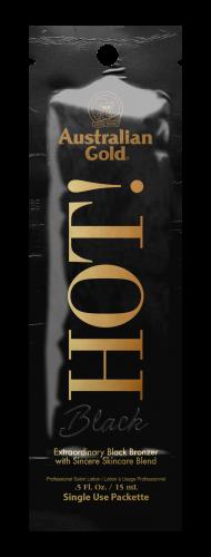 Australian Gold - Hot! Black (15 ml)