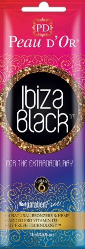 Peau d´Or - Ibiza Black (15 ml)