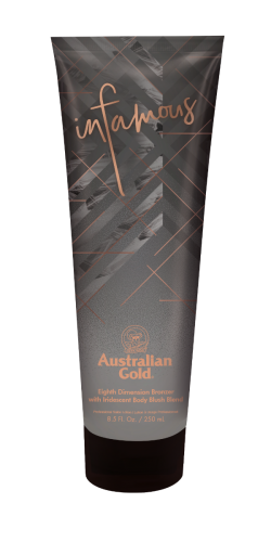 Australian Gold - Infamous (250 ml)