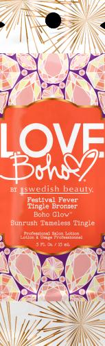 Swedish Beauty - Love Boho Festival Fever (15 ml x 10 Stück)