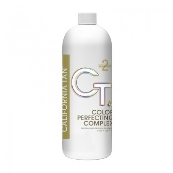 California Tan - CPC Sunless Medium Tinted 9% DHA (1000 ml)