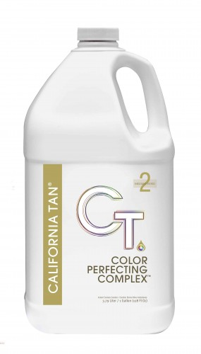 California Tan - CPC Sunless Medium Tinted 9% DHA (3780 ml)