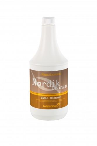 Tannymaxx - Spray Tan Clear Bronzer Nordik (1000 ml)