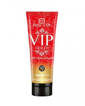 Peau d´Or - VIP GOLD (250 ml)