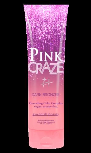 Swedish Beauty - Pink Craze (207 ml)