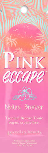 Swedish Beauty - Pink Escape (15 ml x 10 Stück)