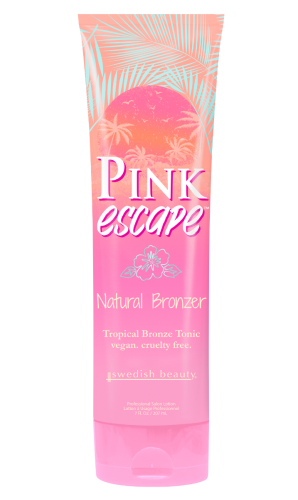 Swedish Beauty - Pink Escape (207 ml)