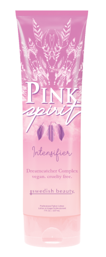 Swedish Beauty - Pink Spirit (207 ml)