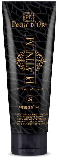 Peau d´Or - Platinum (40 ml)