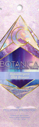 Swedish Beauty Pollution Protection DHA Bronzer (15 ml x 10 Stück)