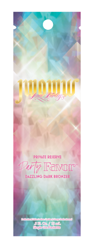 JWOWW - Private Reserve Party Favor (15 ml x 10 Stück)