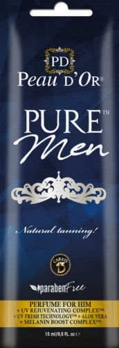Peau d´Or - Pure Men (15 ml)