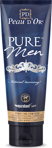 Peau d´Or - Pure Men (250 ml)