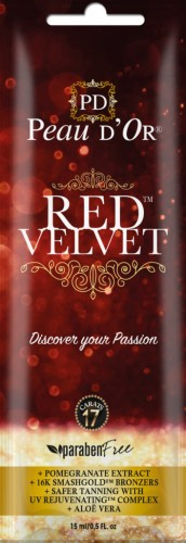 Peau d´Or - Red Velvet (15 ml)